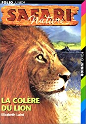 La colère du lion