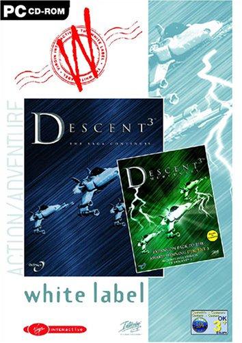 Descent 3: Mercenary