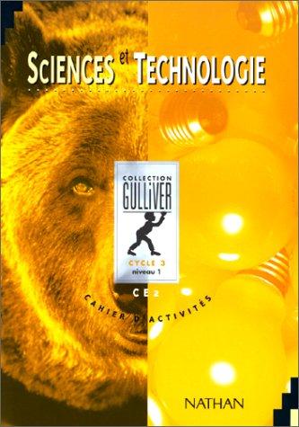Sciences et technologie, CE2