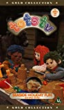 Picture Of Tots TV: Seaside Holiday Fun And Other Stories [VHS]