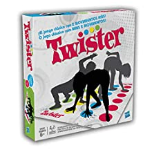 Hasbro – Twister [Parent] Spanish version