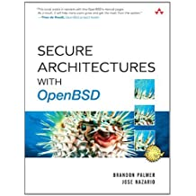 Secure Architectures with OpenBSD by Brandon Palmer (2004-04-17)