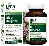 Oil of Oregano - 60 - Capsule from Gaia Herbs