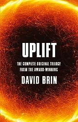 Uplift: The Complete Original Trilogy (Uplift Omnibus Book 1)