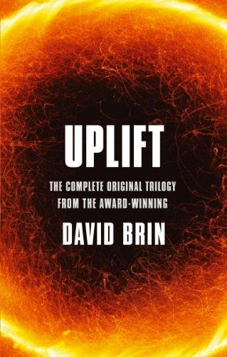 Uplift: The Complete Original Trilogy (Uplift Omnibus)