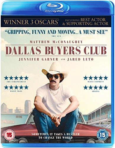 Bild von Dallas Buyers Club [Blu-ray] [UK Import]