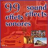 99 effets sonores, Vol. 2...