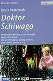 Doktor Schiwago, 3 Cassetten
