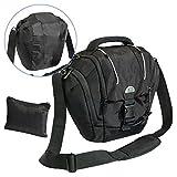 Pedea Trend SLR-Kameratasche mit Regenschutz