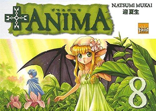 +Anima Vol.8