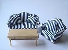 Baby Sessel für Puppenhaus
