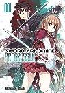 Sword Art Online progressive  nº 01/07 par Kawahara