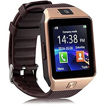 smartwatch ZKCREATION Bluetooth Reloj Inteligente DZ09 smartwatch sim Rastreador Fitness smartwatch Hombre Pulsera Actividad Inteligente whatapp