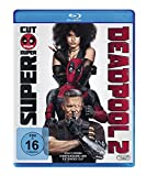 Deadpool 2  Bild