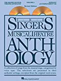 The Singer's Musical Theatre Anthology: 2 (Vocal Collection) (Singer's Musical Theatre Anthology (Accompaniment))