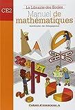 Manuel de mathématiques CE2 - Cahier d'exercices A