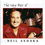 Songtexte von Neil Sedaka - The Very Best of Neil Sedaka