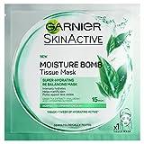 Garnier - Maschera idratante Moisture Bomb