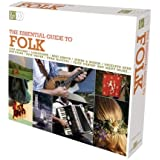 The Essential Guide to Folk