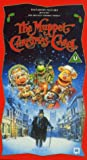 Picture Of The Muppet Christmas Carol (1993) (Disney) [VHS] [1992]