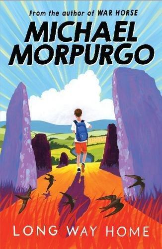 Long Way Home por Michael Morpurgo