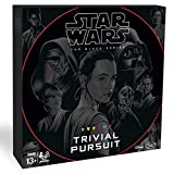 Star Wars – Trivial Pursuit (Hasbro b8615105)