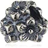 Trollbeads 12306 - Pendente da donna, argento sterling 925