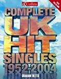 Complete UK Hit Singles 2004