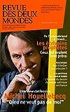 Revue des Deux Mondes juillet-août 2015: Les écrivains prophètes...