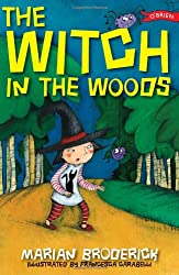 The Witch in the Woods (Anna the Witch)