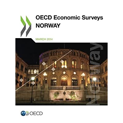 Oecd Economic Surveys: Norway 2014: Edition 2014