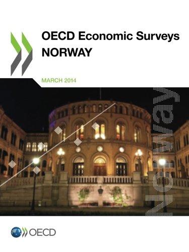 Oecd Economic Surveys: Norway 2014: Edition 2014