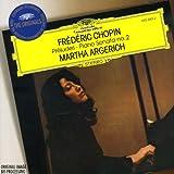 #5: Chopin: Preludes/Sonata No.2