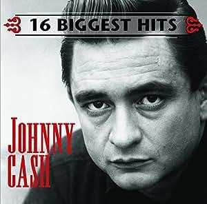 16 Biggest Hits [Vinyl LP]