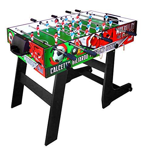 Zoom IMG-1 sport one tavolo multigioco italy