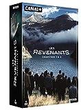Les Revenants - Saisons 1 & 2 [Import italien]