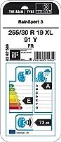 Uniroyal RainSport 3 - 255/30 R19 91Y - ...