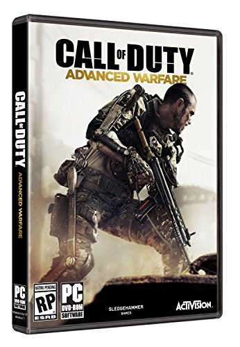 Call of Duty: Advanced Warfare - PC by Activision