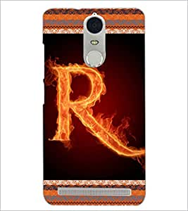 PrintDhaba GRANDbet R D-2546 Back Case Cover for LENOVO K5 NOTE (Multi-Coloured)