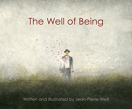 Well of Being por Jean-Pierre Weill