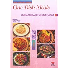 One Dish Meals from Popular Cuisines
