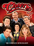 Cheers: Complete Fifth Season [DVD] [1983] [Region 1] [US Import] [NTSC]