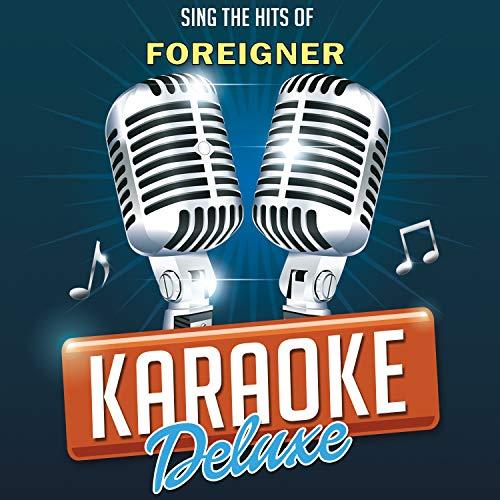 Juke Box Hero (Originally Performed By Foreigner) [Karaoke Version]