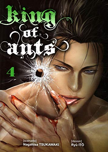 King of ants - tome 4 (04)