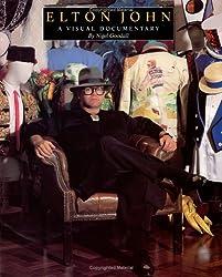 Elton John: Visual Documentary