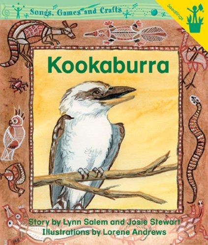 Early Reader: Kookaburra by Lynn Salem, Josie Stewart (2004) Paperback