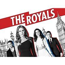 The Royals - Staffel 3 [dt./OV]
