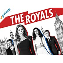The Royals - Staffel 3 [dt./OV]