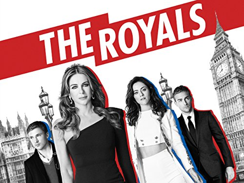 The Royals Staffel 4 Amazon Prime