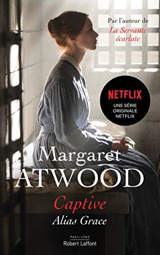 Captive - Margaret Atwood (2017)